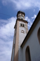 Rheinhartshausend Kirche