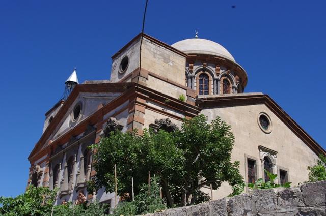 Ramazan And Kayseri Adventures In Ankara