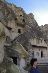 Open Air Museum in Goreme