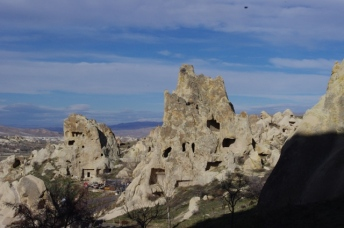 Valley of Goreme