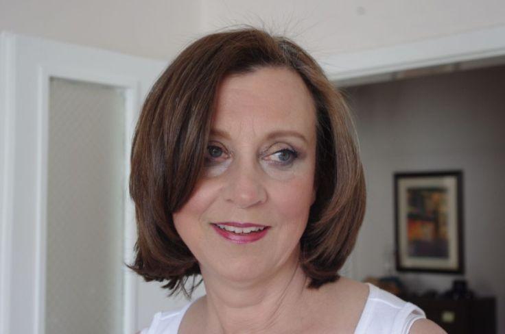 Anna Eileen Thompson 1949 - 2013