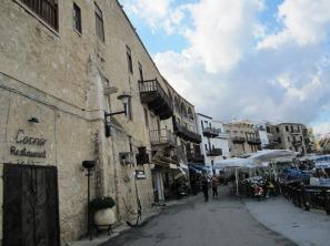 Kyrenia Harbor 3