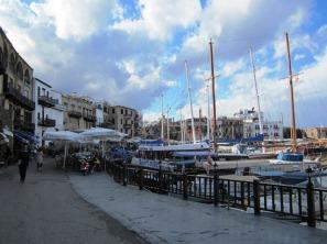 Kyrenia Harbour 2
