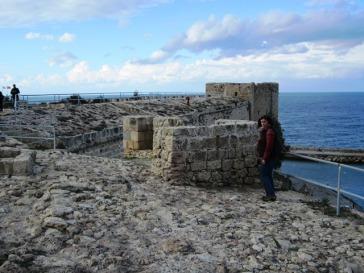 Kyrenian Castle