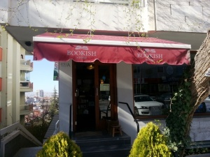 Bookish Store