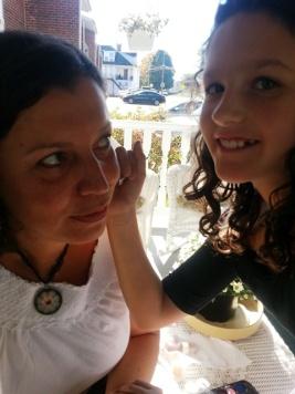 Me & Shae