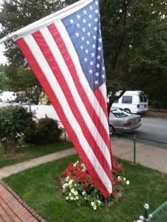 America, America . . .