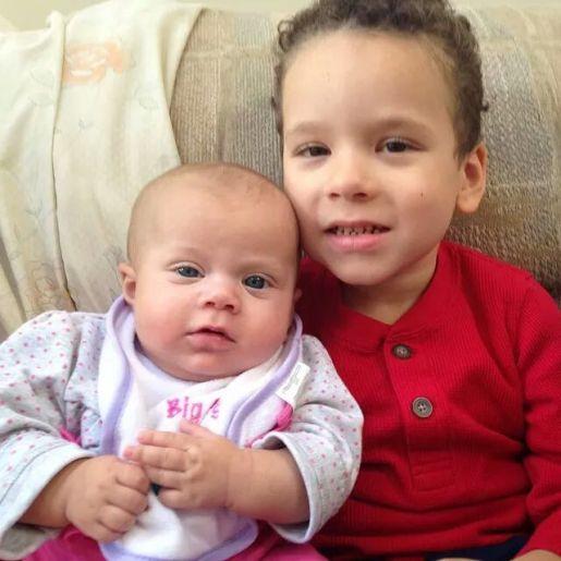 Freddie & Emma