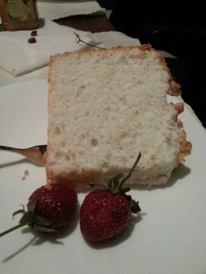 Angelfood Cake