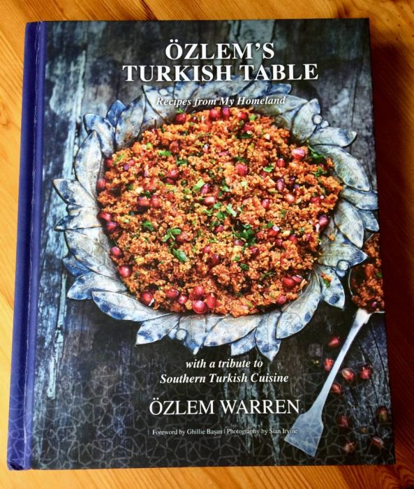 Turkish cooking in english adventures in ankara ozlems blog has been my go to for turkish cooking why just this past weekend i paid her blog a visit the blog has a lovely design tons of photos forumfinder Choice Image